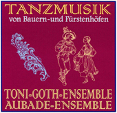 Toni Goth - Ensemble, Aubade-Ensemble